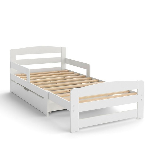 TOUDOU Παιδικό Κρεβάτι