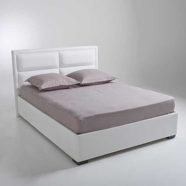 Κρεβάτι με πτυσσόμενη βάση κρεβατιού, Lit