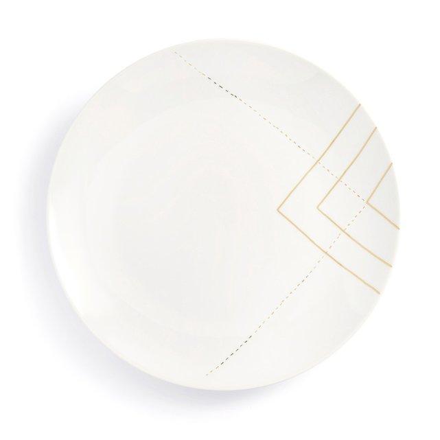 Πιάτα Σετ Των 4, SOLAINE