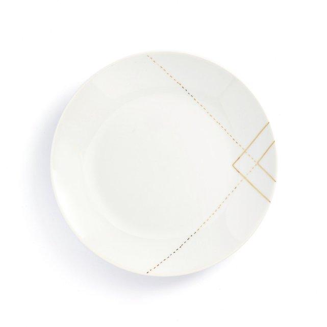 Πιάτα Γλυκού Σετ Των 4, SOLAINE