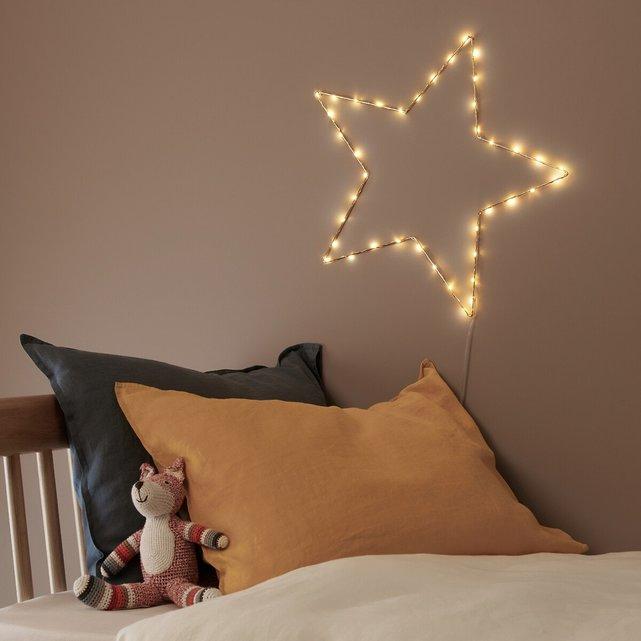 Φωτιστικό αστέρι LED, Omara