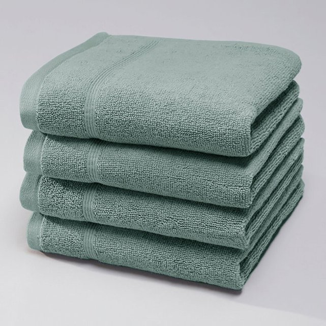 Πετσέτες (σετ των 4) 600 γρ. τ.μ.