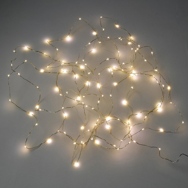 Φωτεινή γιρλάντα LED, Omara