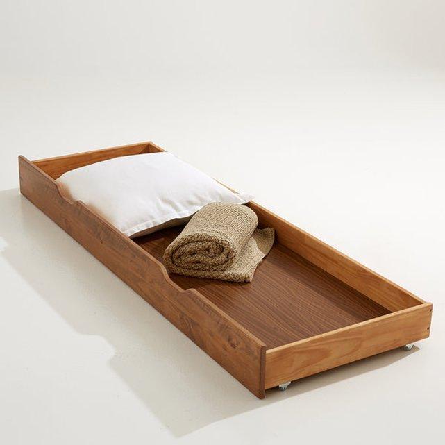 Συρόμενο συρτάρι κρεβατιού, Lunja