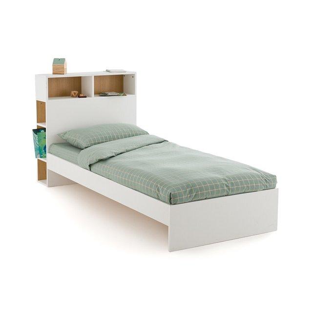 Παιδικό κρεβάτι με τάβλες, BIFACE