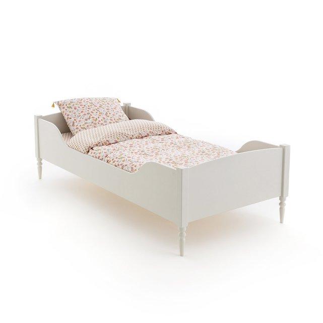 Παιδικό κρεβάτι με τάβλες, CLEA