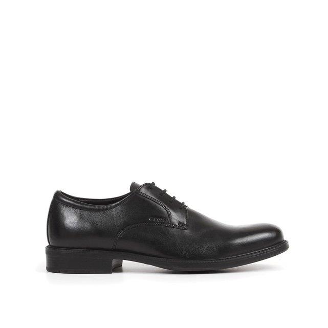 Δερμάτινα παπούτσια που αναπνέουν, Carnaby