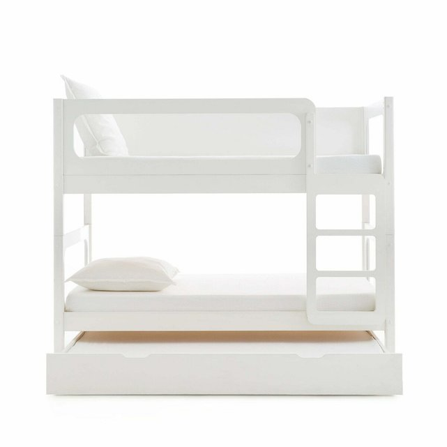 Συρόμενο κρεβάτι, Pilha