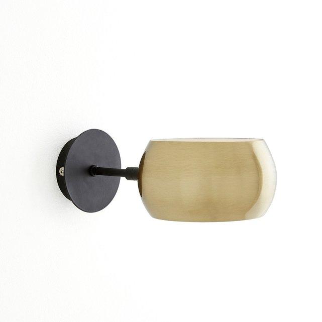 Απλίκα από μαύρο και μπρονζέ μέταλλο, ELORI