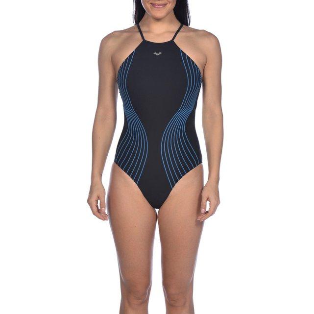 Ολόσωμο μαγιό κολύμβησης, Aura Light Cross