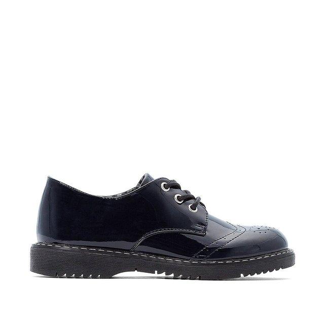 Παπούτσια derbies, 26 έως 39
