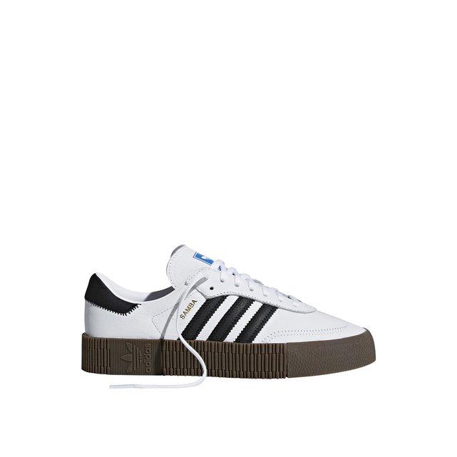 Δερμάτινα αθλητικά παπούτσια, Sambarose