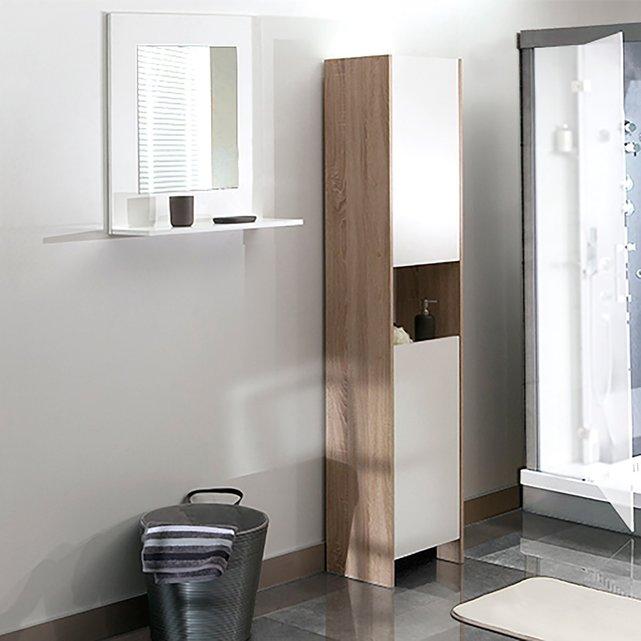 Ντουλάπι-στήλη μπάνιου, Banero