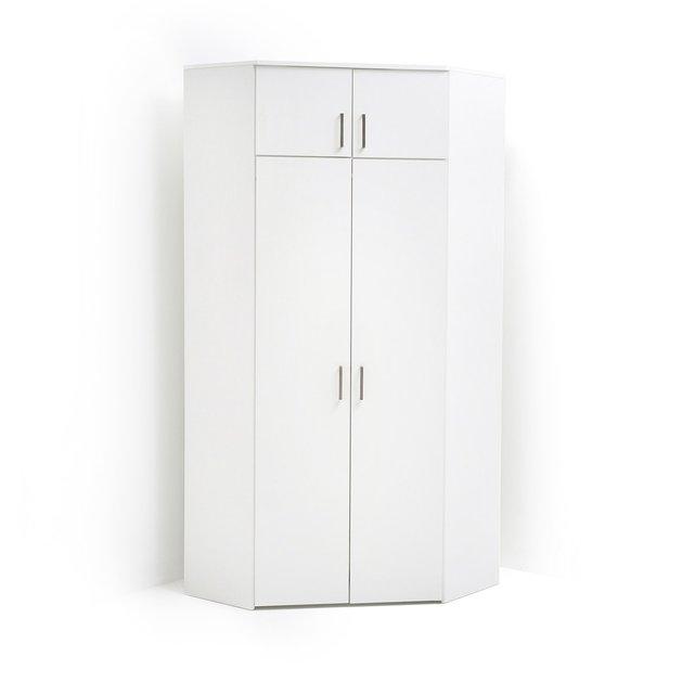 Γωνιακή ντουλάπα, Build