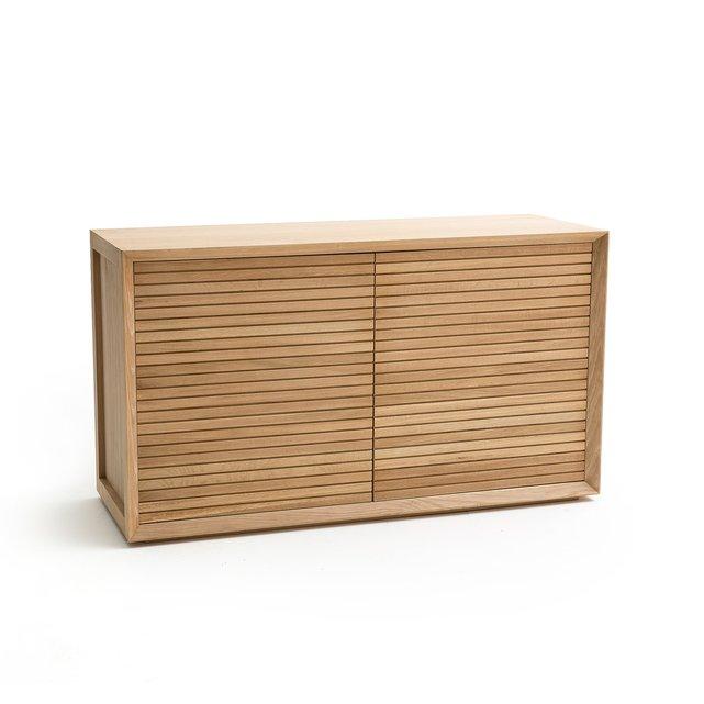 Μπουφές από καπλαμά ξύλου δρυ, Joaquin