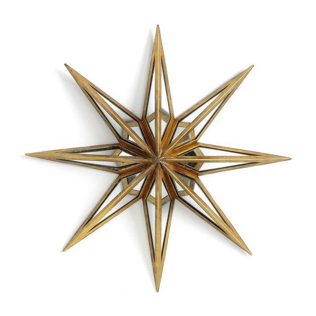 Καθρέφτης σε σχήμα αστεριού, Leonide