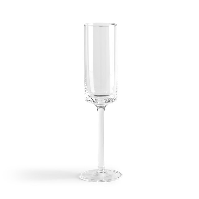 Σετ 4 ποτήρια σαμπάνιας, COBLACE
