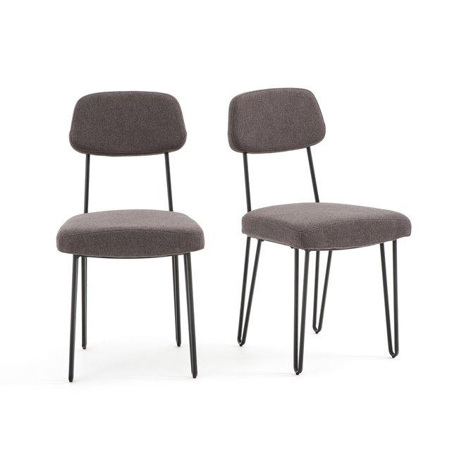 Σετ 2 καρέκλες vintage, Koper