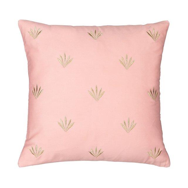 Θήκη για μαξιλάρι με κέντημα, Palmia
