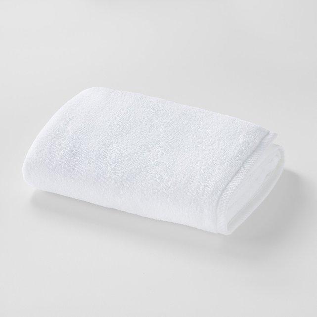 Μάξι πετσέτα μπάνιου από 100% βαμβακερό πετσετέ ύφασμα, Zero Twist