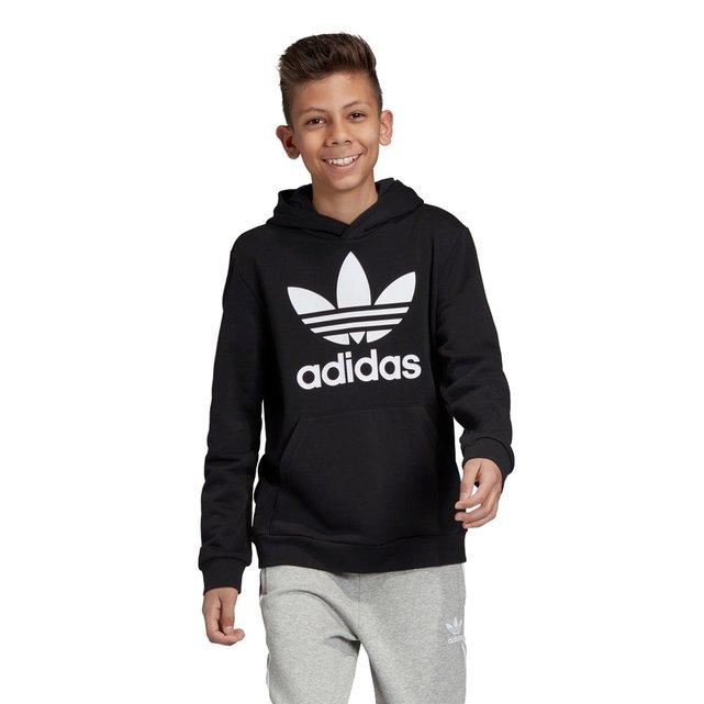 Φούτερ με κουκούλα, 7 - 14 ετών