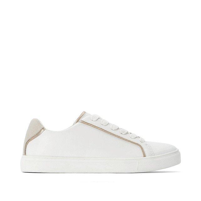 Σπορ παπούτσια με κορδόνια