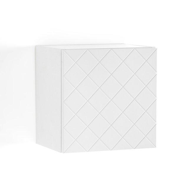 Ραφιέρα τοίχου σε κυβικό σχήμα, Nozwich