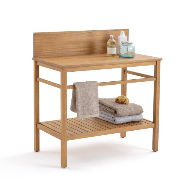 Έπιπλο μπάνιου από ξύλο ακακίας, MERCURE