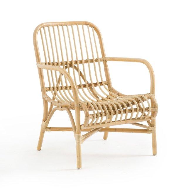 Πολυθρόνα από ρατάν, Malu