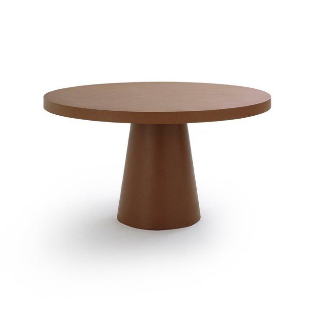 Στρογγυλό τραπέζι κήπου, Argine