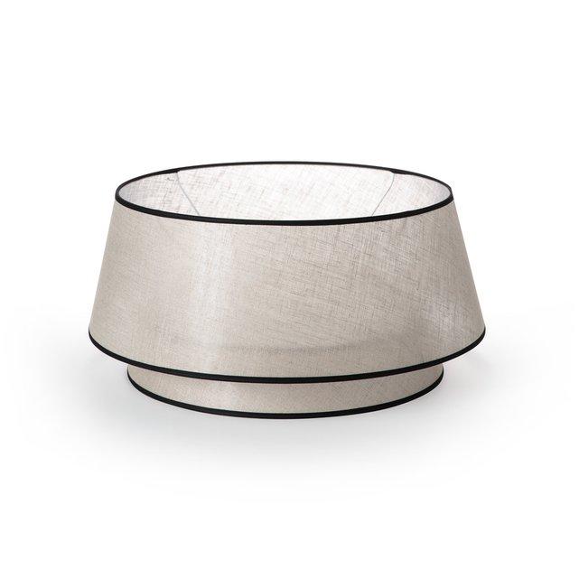 Διπλό καπέλο από λινό, Epilogon