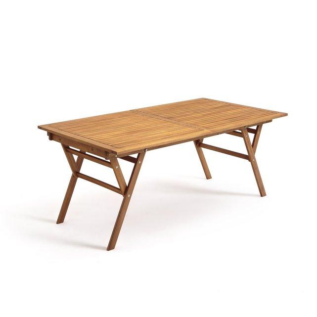 Τραπέζι κήπου με προέκταση, Ramaldi