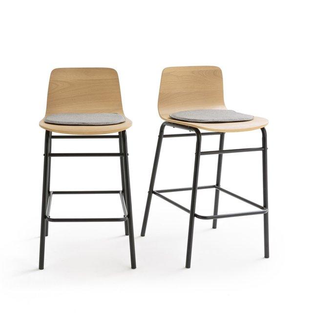 Καρέκλα-σκαμπό μπαρ (σετ των 2), BLUTANTE
