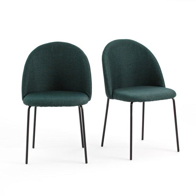 Σετ 2 καρέκλες, NORDIE
