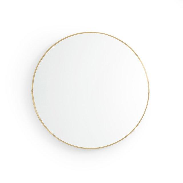 Στρογγυλός καθρέφτης Δ38 εκ., Uyova
