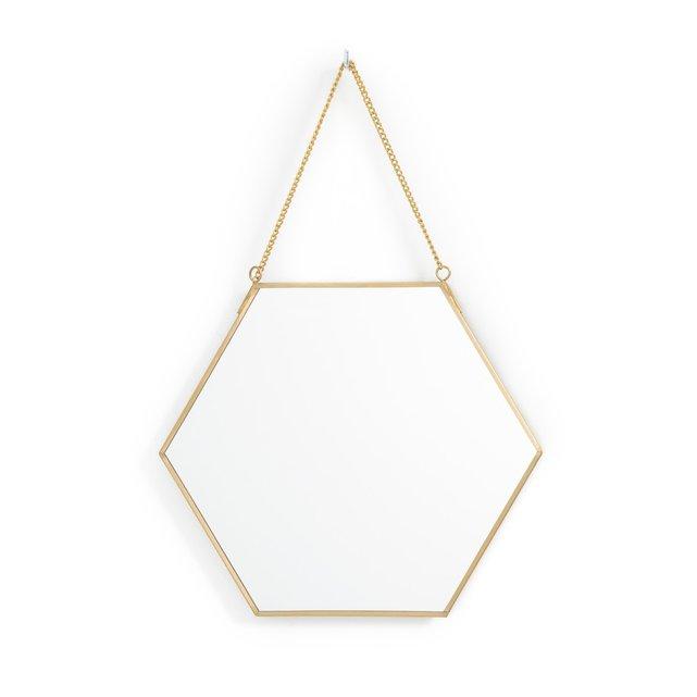 Οκτάγωνος καθρέφτης, Uyova