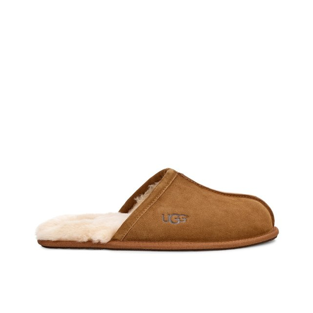 Scuff Mule Slippers