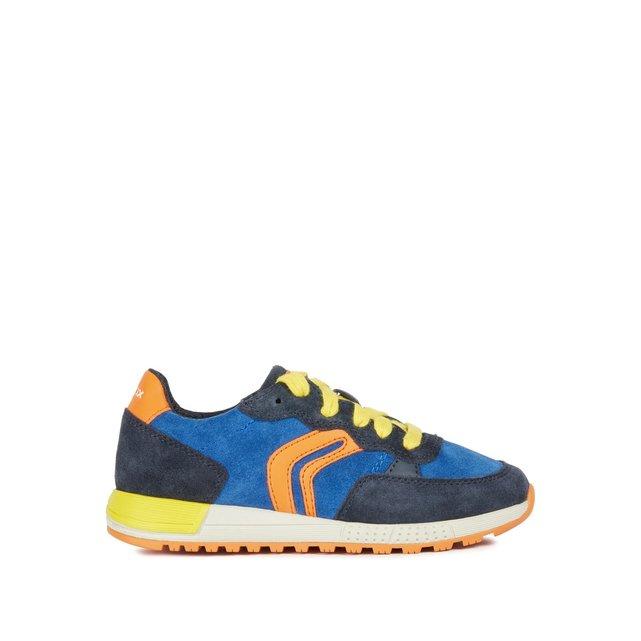Αθλητικά παπούτσια που αναπνέουν, Alben
