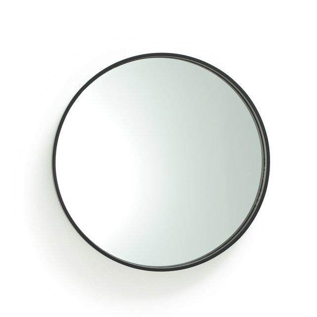 Στρογγυλός καθρέφτης, ALARIA