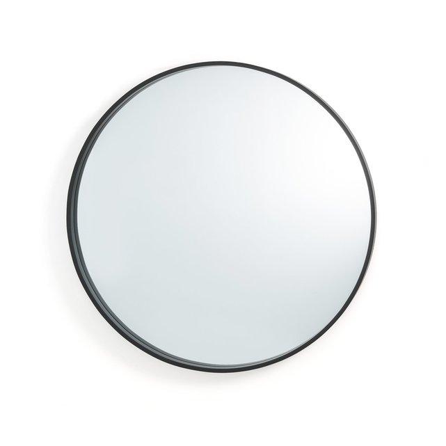 Στρογγυλός καθρέφτης Δ80 εκ., Alaria