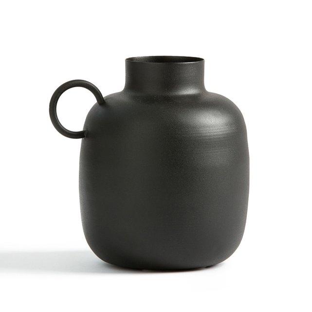 Μεταλλικό βάζο, Anaia