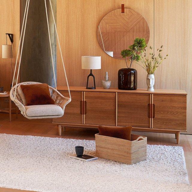Θήκη για μαξιλάρι από συνθετική γούνα, Noursi