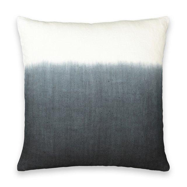 Θήκη για μαξιλαράκι από λινό tie and dye, Ouboud