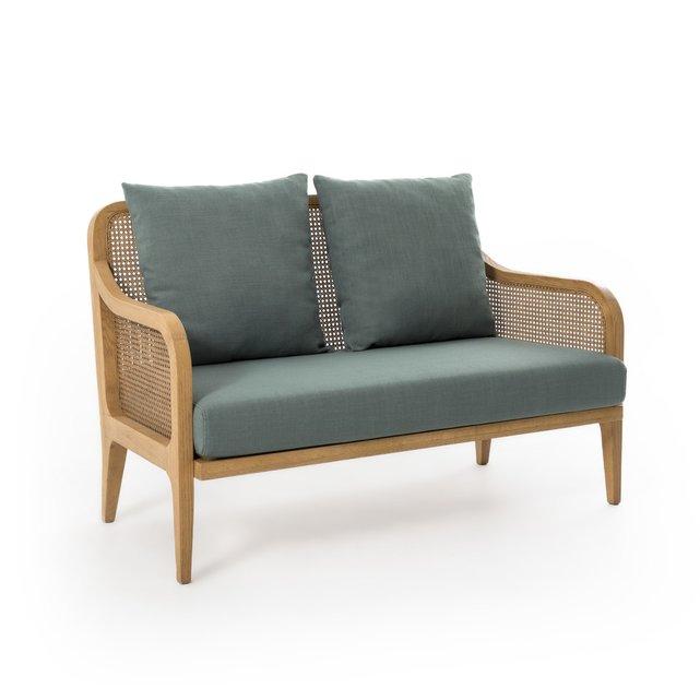 Καναπές από ψάθα από ρατάν, Oasis