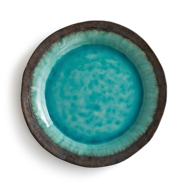Πήλινο πιάτο με εφυάλωση, Altadill