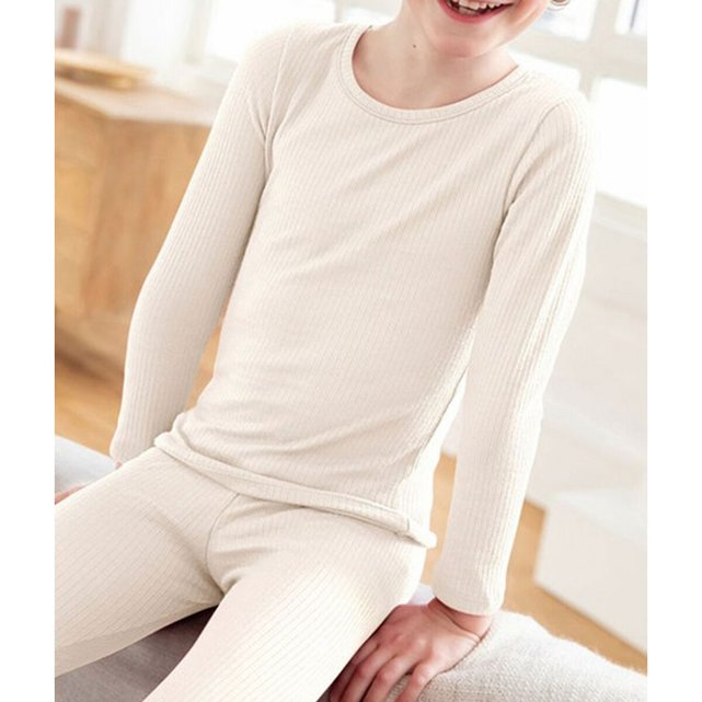 Μακρυμάνικη μπλούζα Thermolactyl, 2-14 ετών
