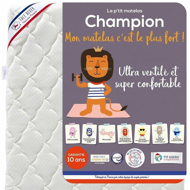 Βρεφικό στρώμα, Champion