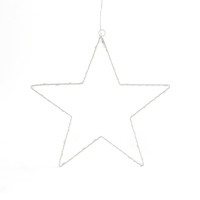 Φωτεινό αστέρι, Caspar