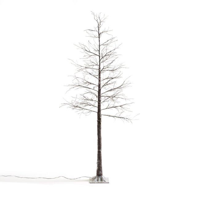 Χριστουγεννιάτικο δέντρο με φωτάκια Υ240 εκ., Djeva