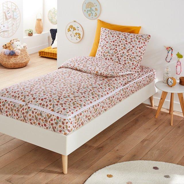 Έξυπνο σετ κρεβατιού με πάπλωμα, Bertille